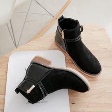 Load image into Gallery viewer, Women's Leisure Ankle Boots