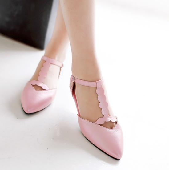 Women Flats Pointed Toe Loafers Ballet Shoes  3780