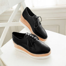 Load image into Gallery viewer, Women Wedges High Heels Pumps Platform Jelly Shoes 7429