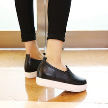 Load image into Gallery viewer, Comfortable Wedges Platform High Heels Women Shoes 3309