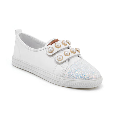Women's Pearl Flats Shoes