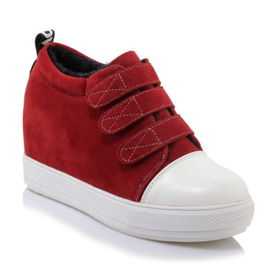 Women's Platform Wedges Casual Shoes