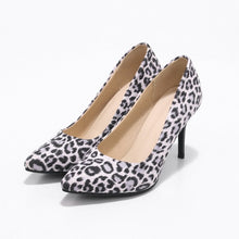 Load image into Gallery viewer, Sexy Thin Heel Super High Heel Shallow Mouth Women Pumps