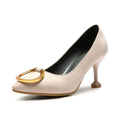 Women's Bride Shoes High Heel Pumps
