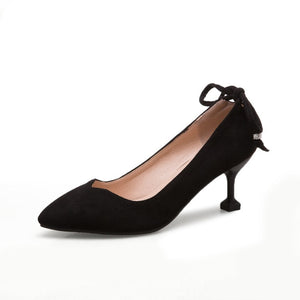 Sexy High Heel Pointed Toe Women Pumps