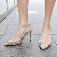 Load image into Gallery viewer, Sexy Super High Heels Women Pumps