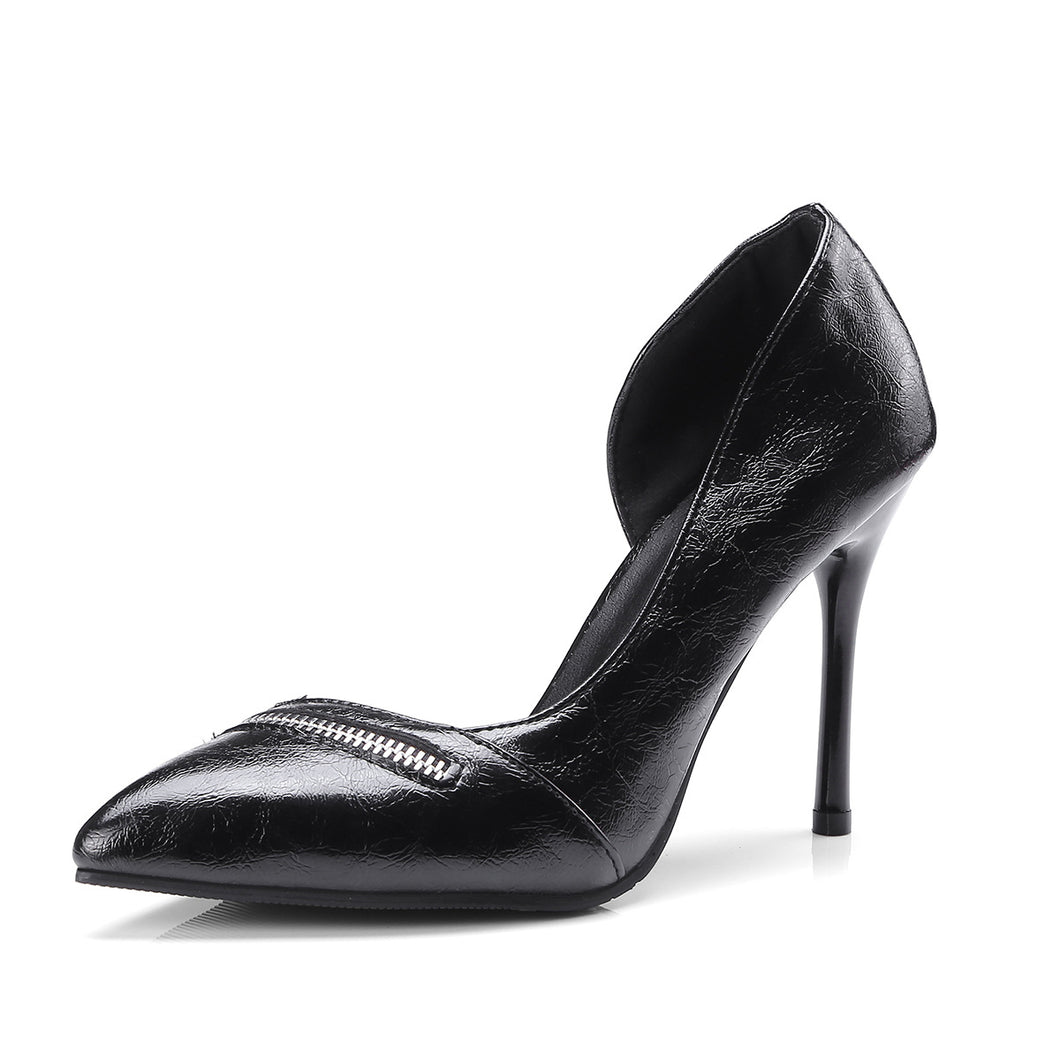 Sexy Super High Heel Stiletto Heel Pumps