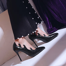 Load image into Gallery viewer, Stiletto High Heel Women Pumps