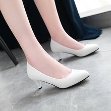 Load image into Gallery viewer, Dress Shoes Women Pumps High Heel