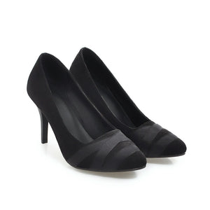 Sexy Thin Heel High Heel Women Pumps