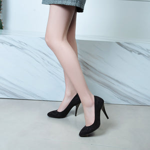 Sexy Thin Heel High Heel Pointed Toe Pumps