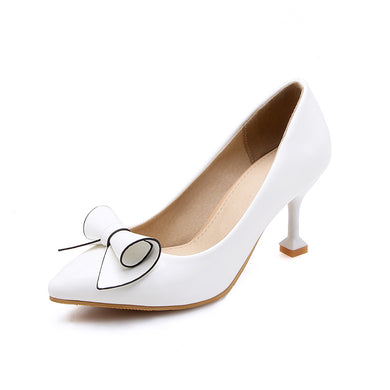 Women's Brides Shoes High Heel Pumps
