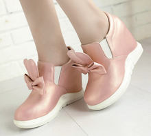Load image into Gallery viewer, Women High Heels Wedge Shoes Platform 6341
