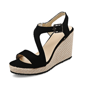 Wedges Sandals Women Platform Shoes