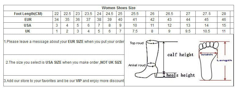 Flower Women Platform Pumps High Heels Shoes Woman