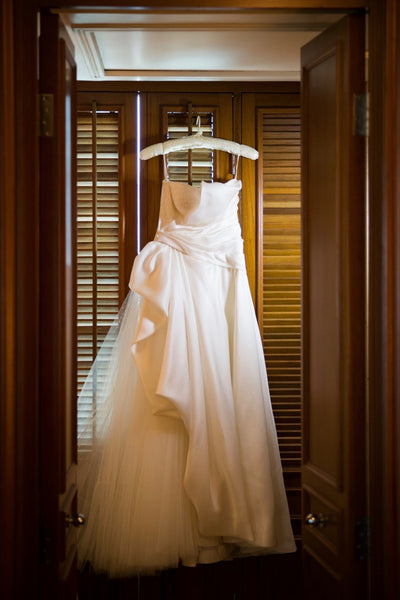 Calista Wedding Gown