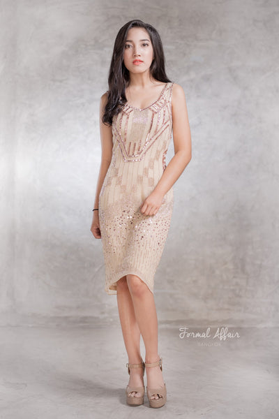 Kyra Gatsby Dress