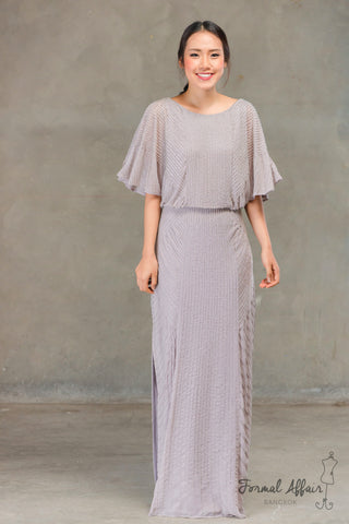 Theia Dress