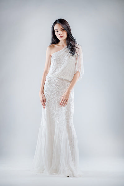 Bridal Serena Dress - The Formal Affair