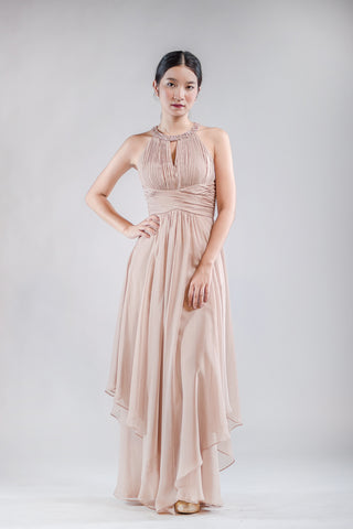 Florence Dress - The Formal Affair