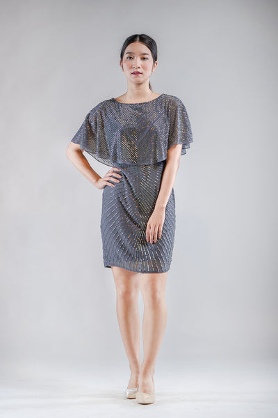 Short Adelia Dress