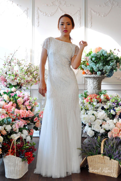 Elsa Gown - The Formal Affair