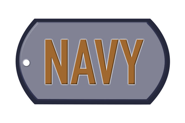 USN licensed military greeting cards