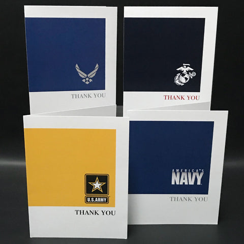 2MyHero military greeting cards at Kards Unlimited in Pittsburgh, PA