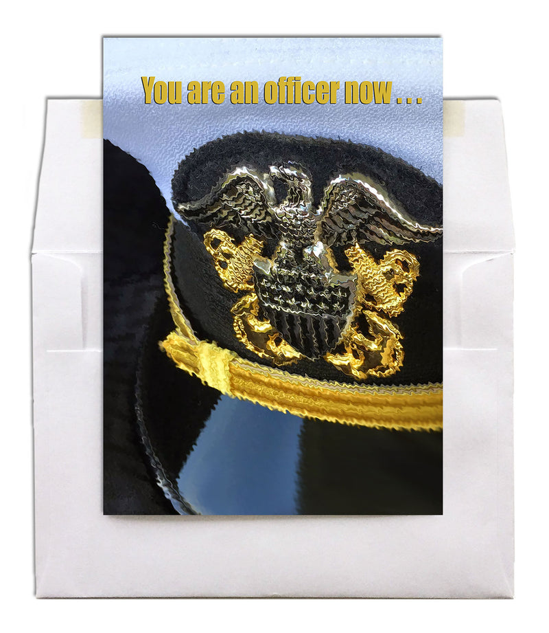 USN - An Officer now - wholesale - 2MyHero