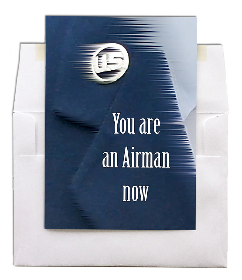 USAF - An Airman now - wholesale - 2MyHero