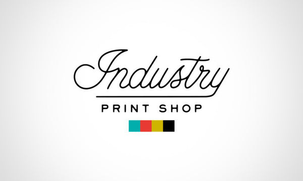 Fireside Chats: Brian Maclaskey of Industry Print Shop