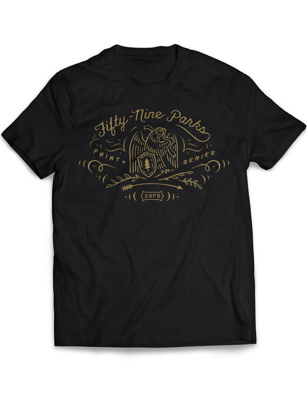 Fifty-Nine Parks Shirt