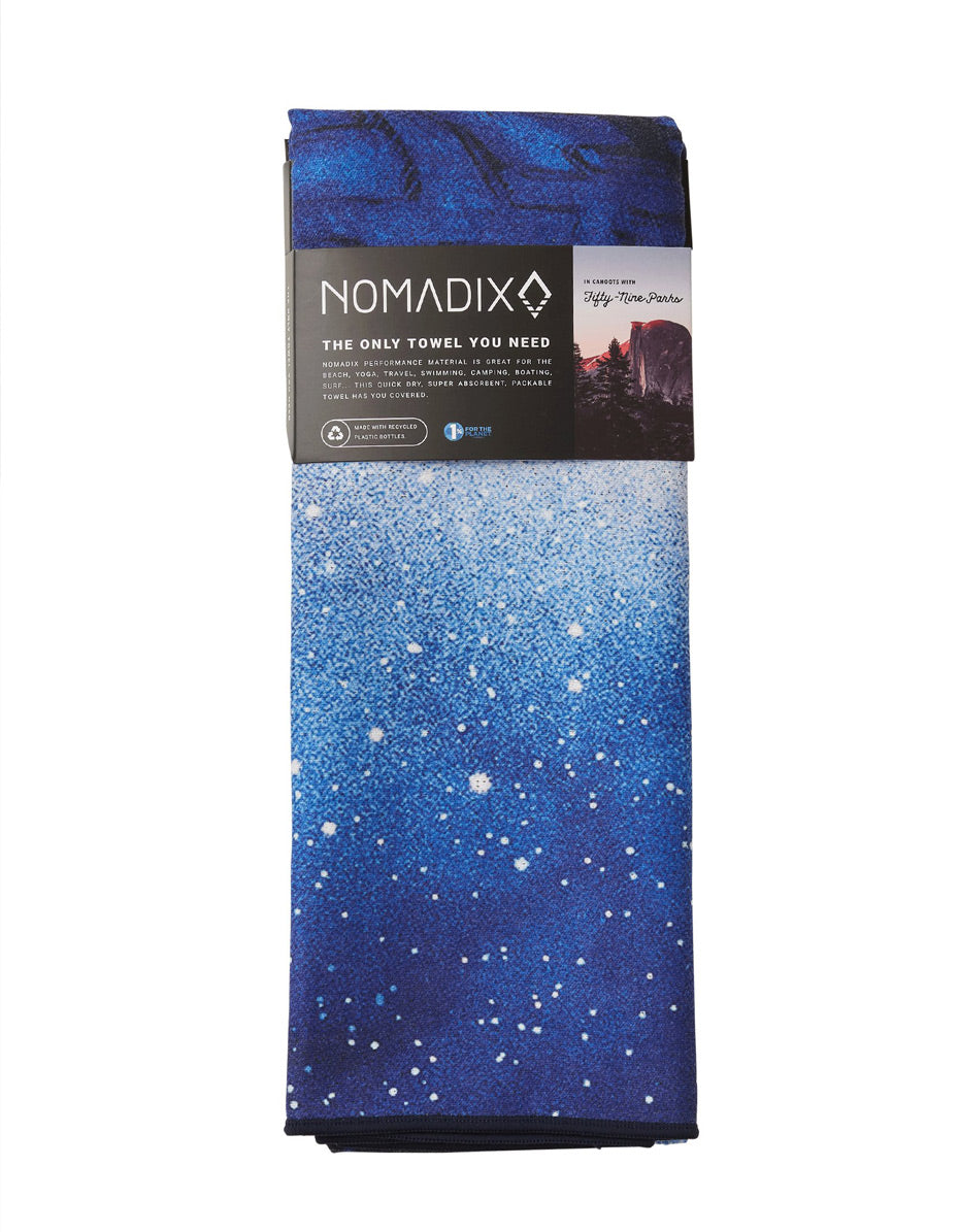 Arches National Park Nomadix Towel