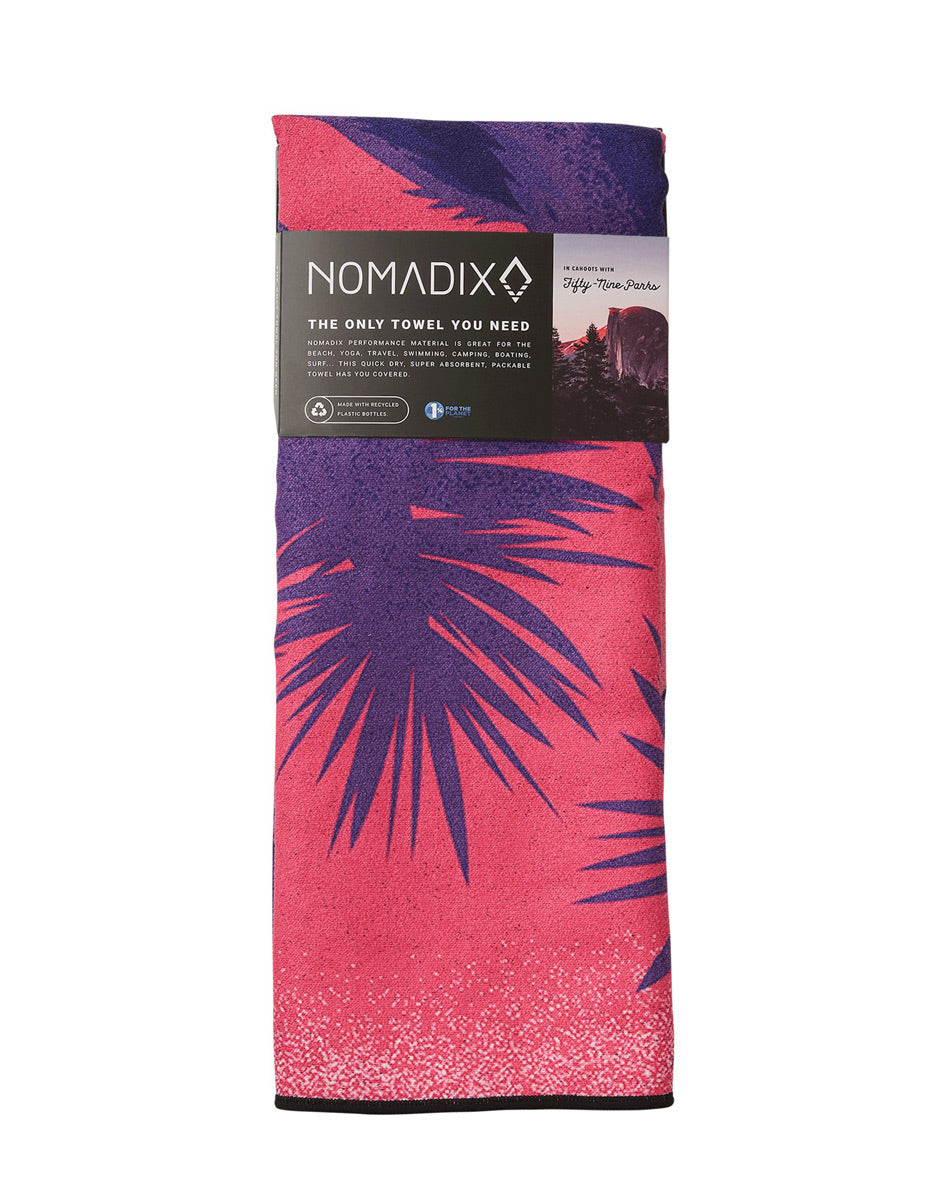Joshua National Park Nomadix Towel