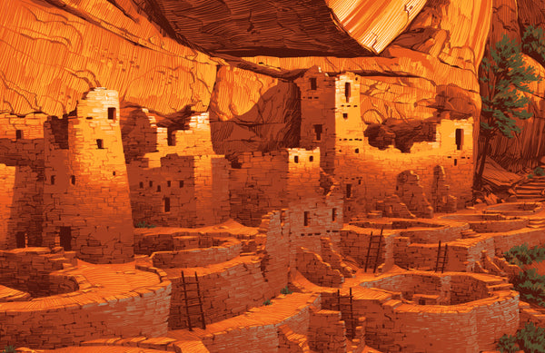 mesa verde national park cougars personals Mesa verde national park was established in 1906 to preserve and interpret the archeological heritage of the ancestral pueblo people who made it their home for over 700 years, from 600 to 1300 ce.