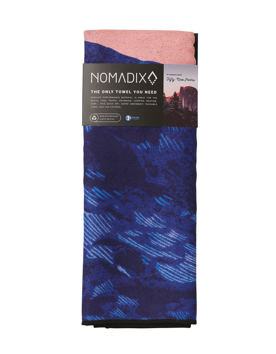 Olympic National Park Nomadix Towel