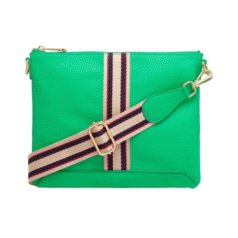 Balmoral Pouch Green - Accessories