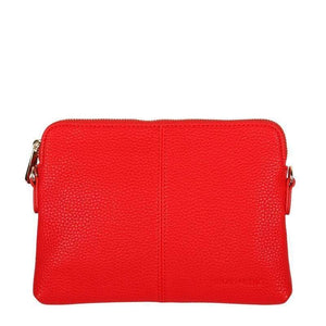 Bowery Wallet Red - Wallet