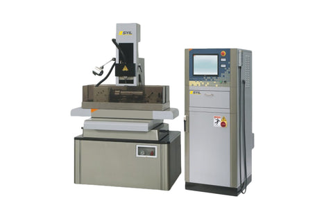 High Speed EDM Small Hole Drilling EDM【SLBM-BMD703-500CNC】