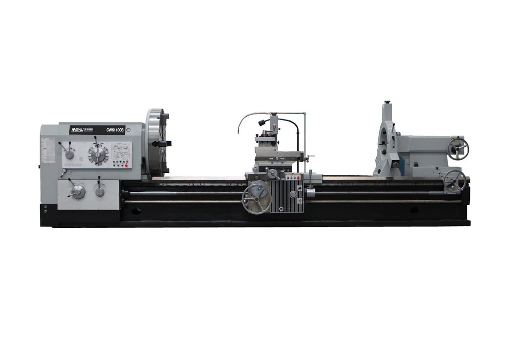 Engine Lathe series  CW61100