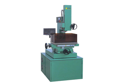 High Speed EDM Small Hole Drilling EDM【SLBM-DD703】