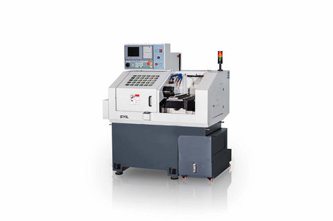 Small CNC machine SLPS-50