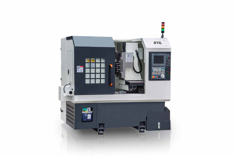 Small CNC machine SLPS-42