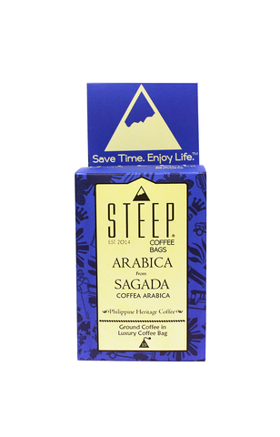 Arabica from Sagada- Box of 15