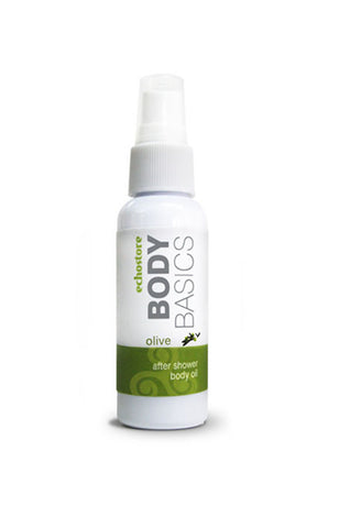 Body Oil 50ml - Olive