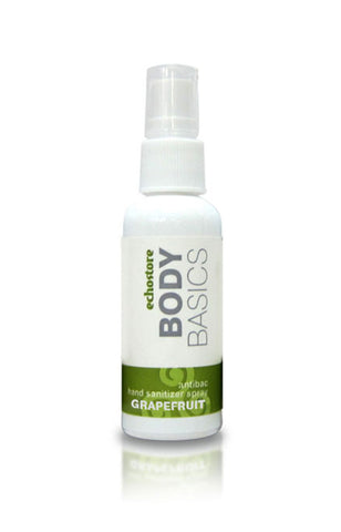 Antibac Hand Sanitizer Spray 50ml - Grapefruit