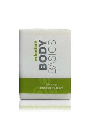 Bar Soap 100g - Rosemary Mint