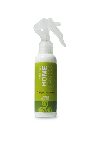 Linen Spray 150ml - Orange Cinnamon