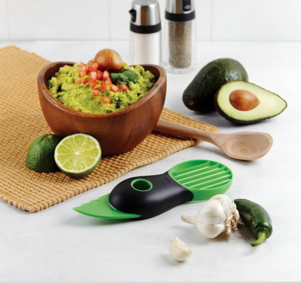 Time Saving Avocado Slicer