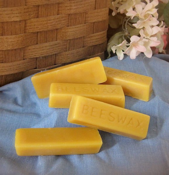 Pure Organic Filtered Bees Wax